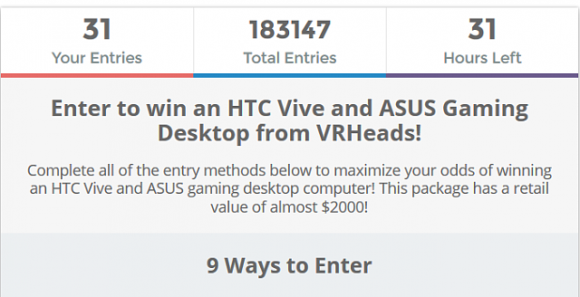 Enter to win an HTC Vive and ASUS Gaming Desktop from VRHeads!-meant-.png