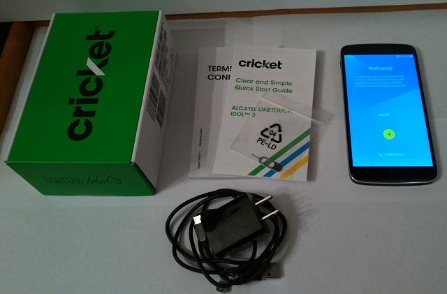 WTS: Cricket Branded Alcatel Idol 3 (5.5) + VR Headset + extras-wp_20170117_21_42_10_pro.jpg