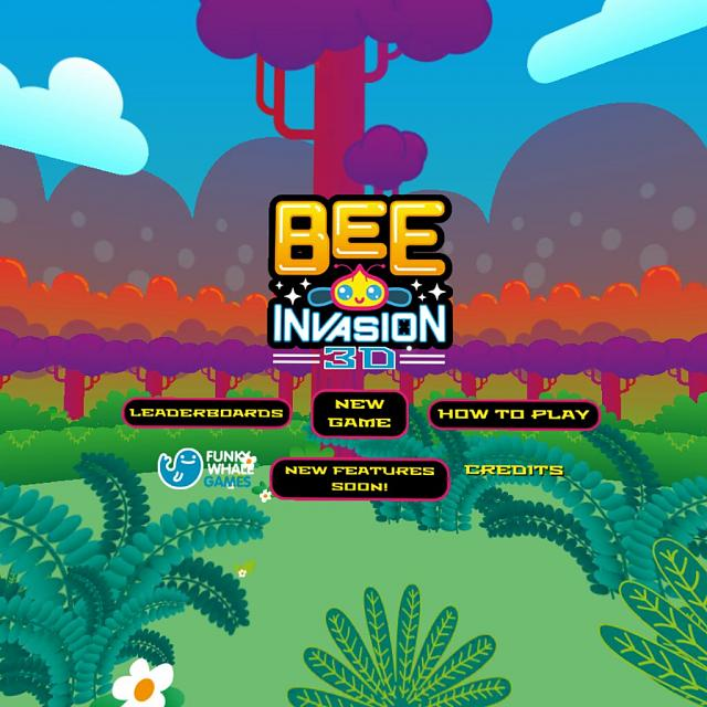 Bee Invasion promo codes available!-bee-invasion-screenshot-1.jpg