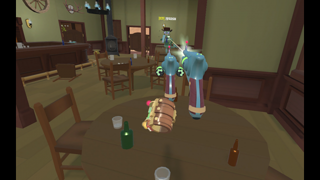 Article: Cowbots and Aliens Is A Whimsical Roomscale Western VR Shootout-screen5-1024x576.png