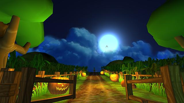 Farmer vs Evil VR Game!-screenshot2.jpg