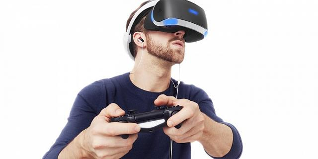 News: PlayStation VR Sells Out Faster Than Any Other Hardware at GameStop-vr.jpg