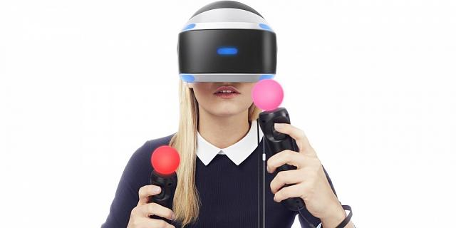 News: PlayStation VR Sells Out Faster Than Any Other Hardware at GameStop-vr2.jpg