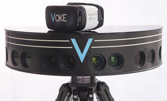 News: Voke teams up with Intel to shoot live VR broadcasts of New York Fashion Week-voke-930x563.jpg