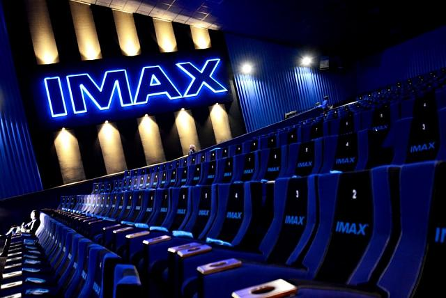 News: IMAX Completes First Phase Of  Million Fund For Premium VR Content-imax-1000x668.jpg