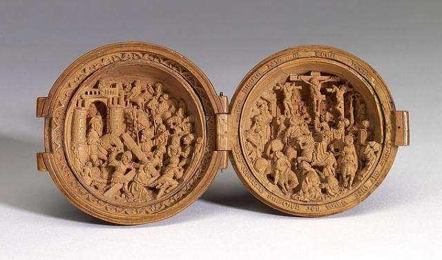 Small Wonders: Gothic Boxwood Miniatures-boxwood-miniatures.jpg