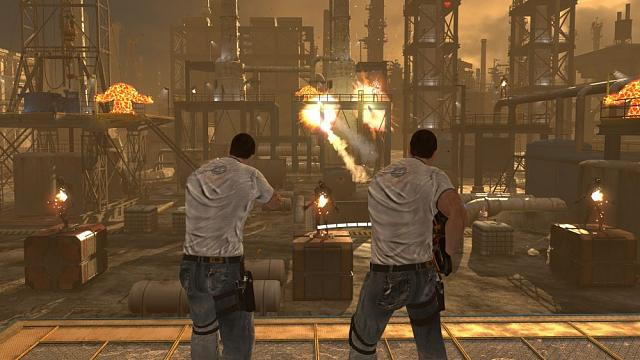 News: Serious Sam VR Adds Co-Op and Two New Difficulties in New Update-serioussam2-1000x563.jpg