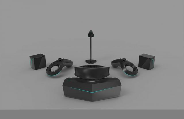 Pimax to reveal 8k resolution, 200 degree FOV VR headset at CES-pimax8k_dard-grey-1024x663.jpg