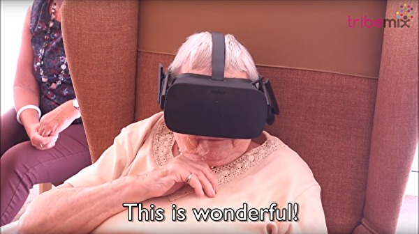 Article: Why VR might be the next weapon in the war on dementia-1.jpg