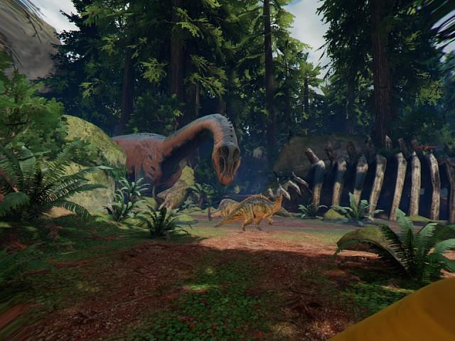 Updates to ARK Park and a Weekend Steam Sale!-arkpark_dinosaurdrinkwater_v01.jpg
