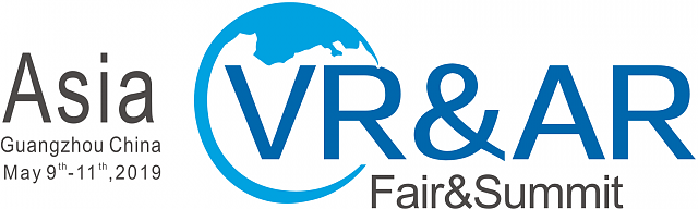 Invitation from 2019 Asia VR&AR Fair&Summit-logo-vr-ar-fair-2019.png