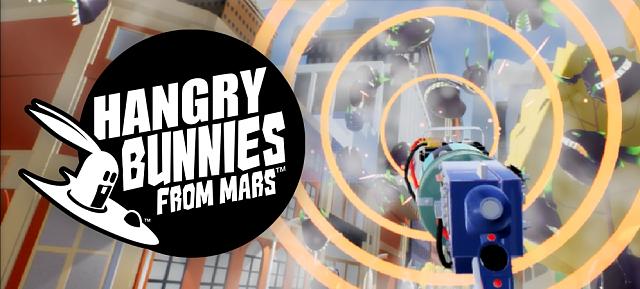 Hangry Bunnies From Mars VR - Kick Starter-banner.png