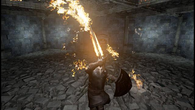 Prevent the Fall: VR Dungeon Crawler - VRHeads Forum